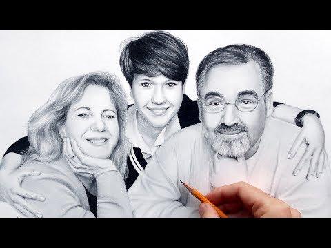 Как нарисовать герб моей семьи Герб семьи нарисовать