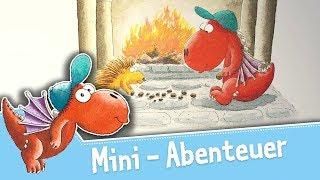 Der kleine Drache Kokosnuss – Mini-Abenteuer: Im Spukschloss – Hörbuch