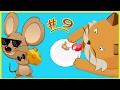 Воришка Мышка SPY mouse #9 Мышка как Воришка Боб  Играем в мультяшную игру