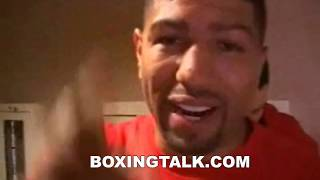 Winky Wright Interview: Flashback Friday Undisputed Boxingtalk Classic