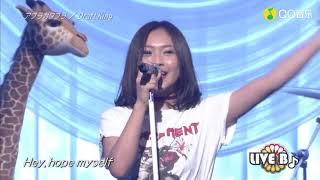 Draft King - アブラカダブラ (Live B♪ 2014.11.25)