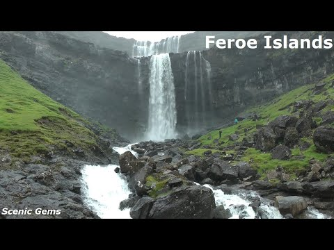 WHAT TO SEE IN Faroe Islands