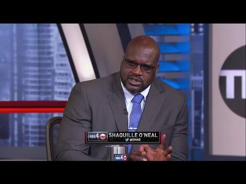 Inside The NBA: Rockets-Spurs Game 2   NBA on TNT