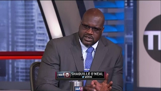 Inside The NBA: Rockets-Spurs Game 2 | NBA on TNT