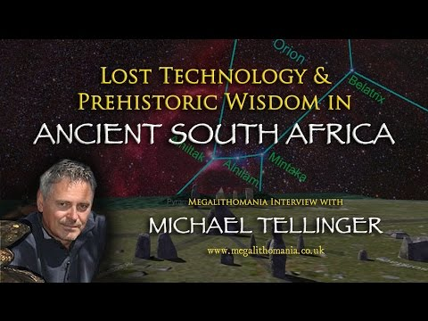 Lost Technology and Prehistoric Wisdom in Ancient South Afri