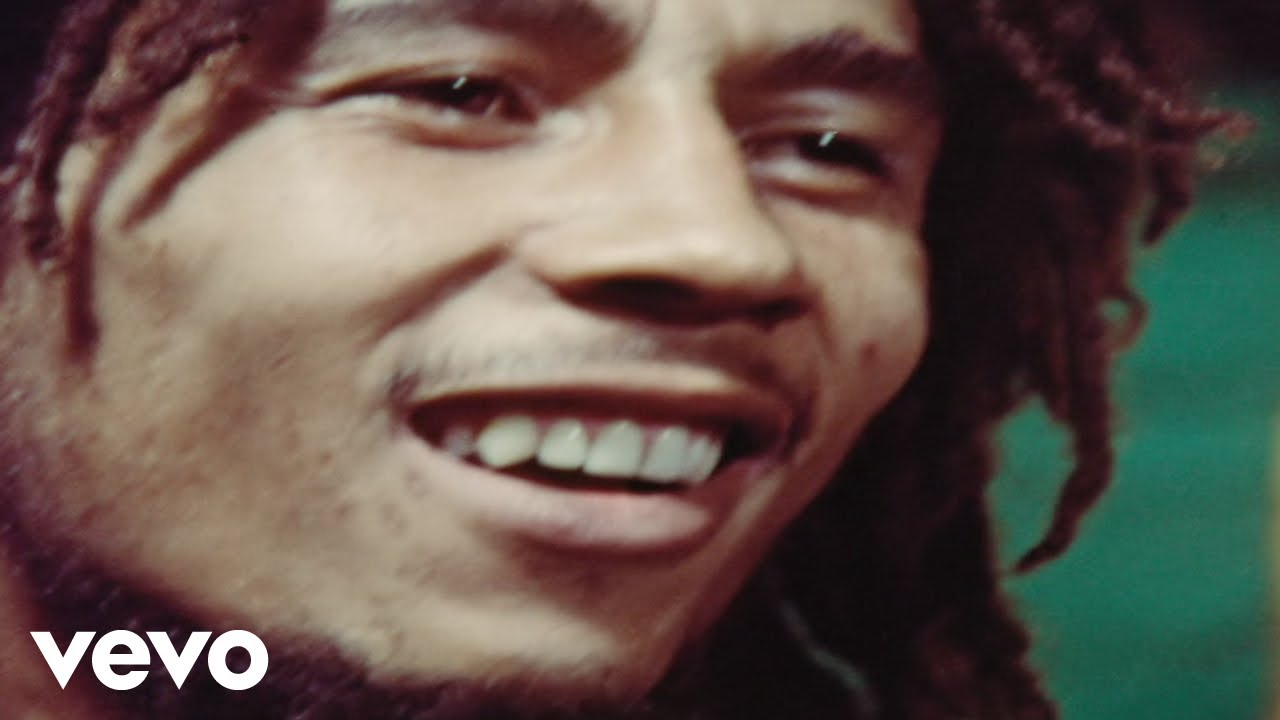 Bob Marley & The Wailers - Lively Up Yourself (Official Video)