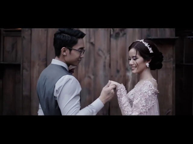 OUTDOOR WEDDING JAKARTA I JOVI & FEBRIA (FULL VIDEO)