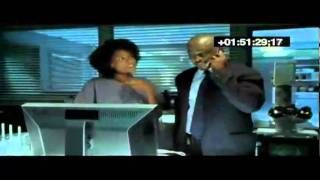 NUMB3RS - Bloopers