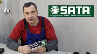 Обзор инструмента sata