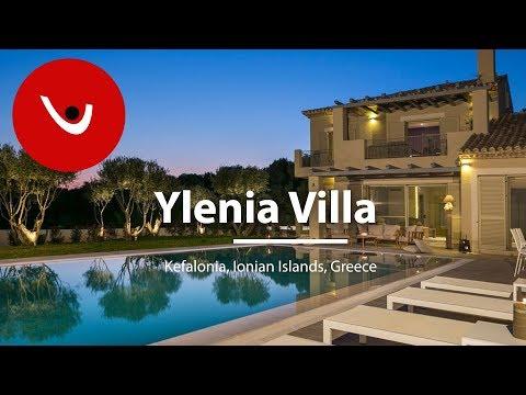 Ylenia Villa Ionian Islands Villas to Rent | Holiday Villas in Greece | By Unique Villas