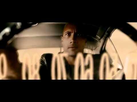 Faster - Tribute (Dwayne The Rock Johnson)