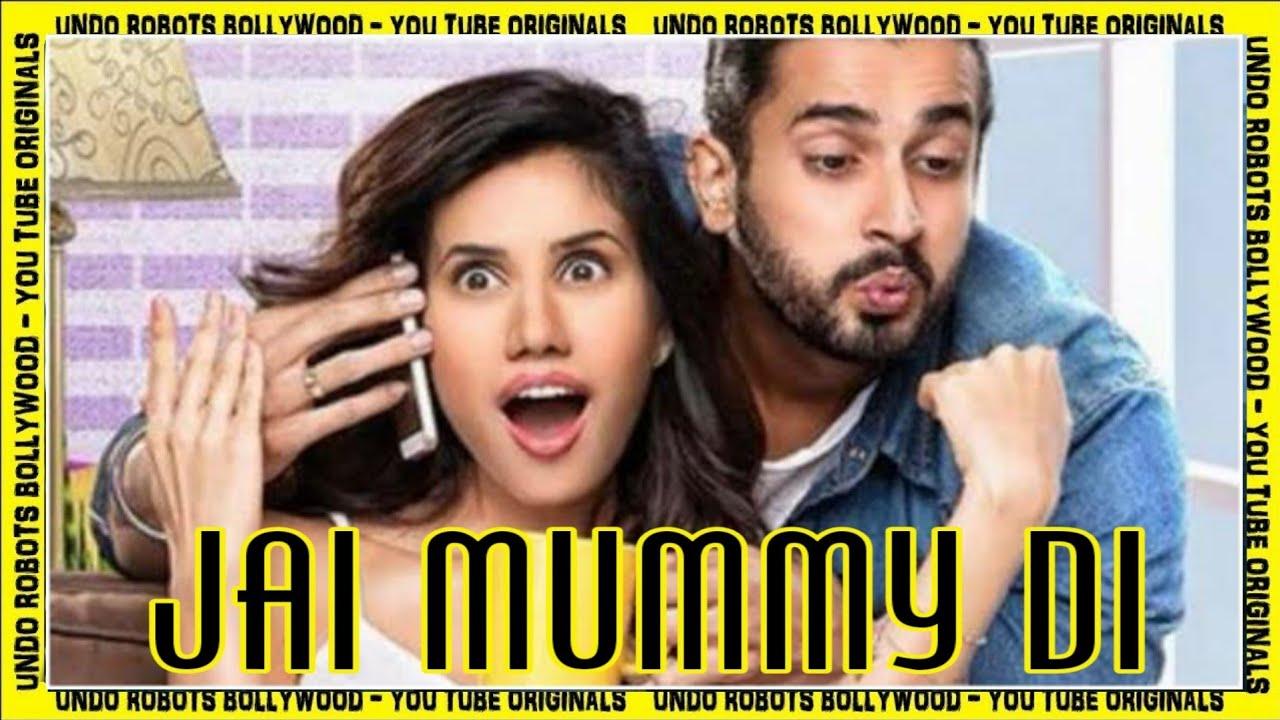 Image result for jai mummy di