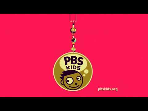 PBS Kids System Cue Trapeze Logo Effect Compilation