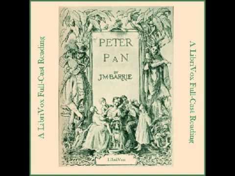 Peter Pan (Dramatic Reading)