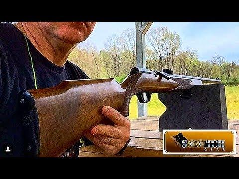 Beretta Olympia 22 LR Bolt & Semi Auto Rifle