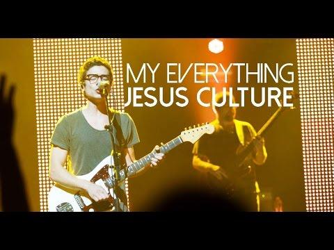Jesus Culture - My everything (subtitulado en español)