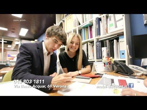 Mobil Discount - Estate 2019 - YouTube