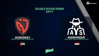 Video ALDAWRY CSGO Day 9 - NASR.Risky (UAE) v. Anonymous (SYR) [BO2] download MP3, 3GP, MP4, WEBM, AVI, FLV Agustus 2018