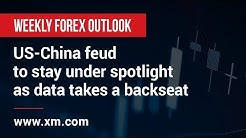Weekly Forex Outlook: 22/05/2020 - US-China feud to stay under spotlight as data takes a backseat