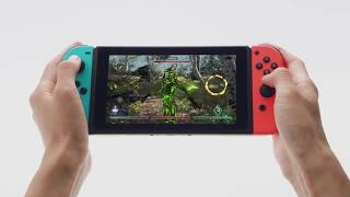The Elder Scrolls: Blades – Para Nintendo Switch en 2019