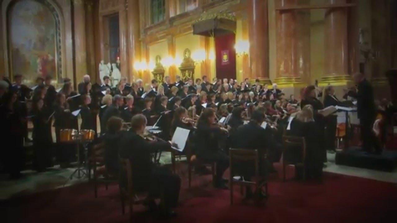 """Orbán György:Magnificat-""""Gloria""""(live)"""