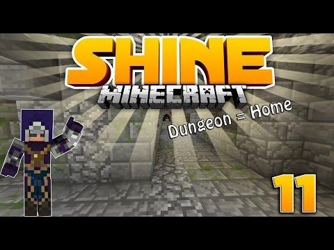 Zurück in den Dungeon! - SHINE Ep. 11 [4k/Aut]