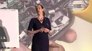 Friederike Fabritius: Take Charge of Your Emotions