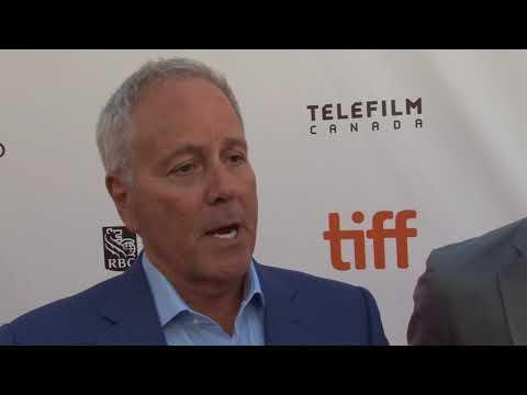 Stronger: David Hoberman and Todd Lieberman Exclusive Interview TIFF 2017
