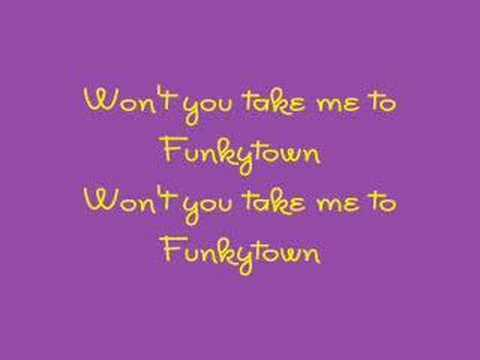 Lipps Inc  Funkytown lyrics