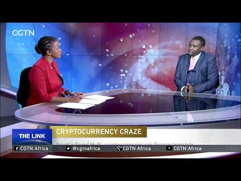 Crypto-currencies in Africa