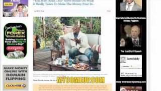 Download HIP-HOP MOGULS EDITION - Words of Wisdom (Compilation) MP3 song and Music Video