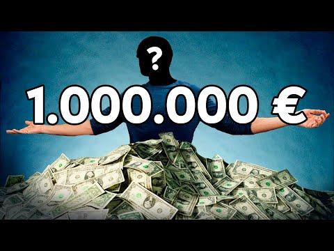 Youtuber español gana 1 MILLÓN de euros en 7 DÍAS 😱 (1.000.000€!)