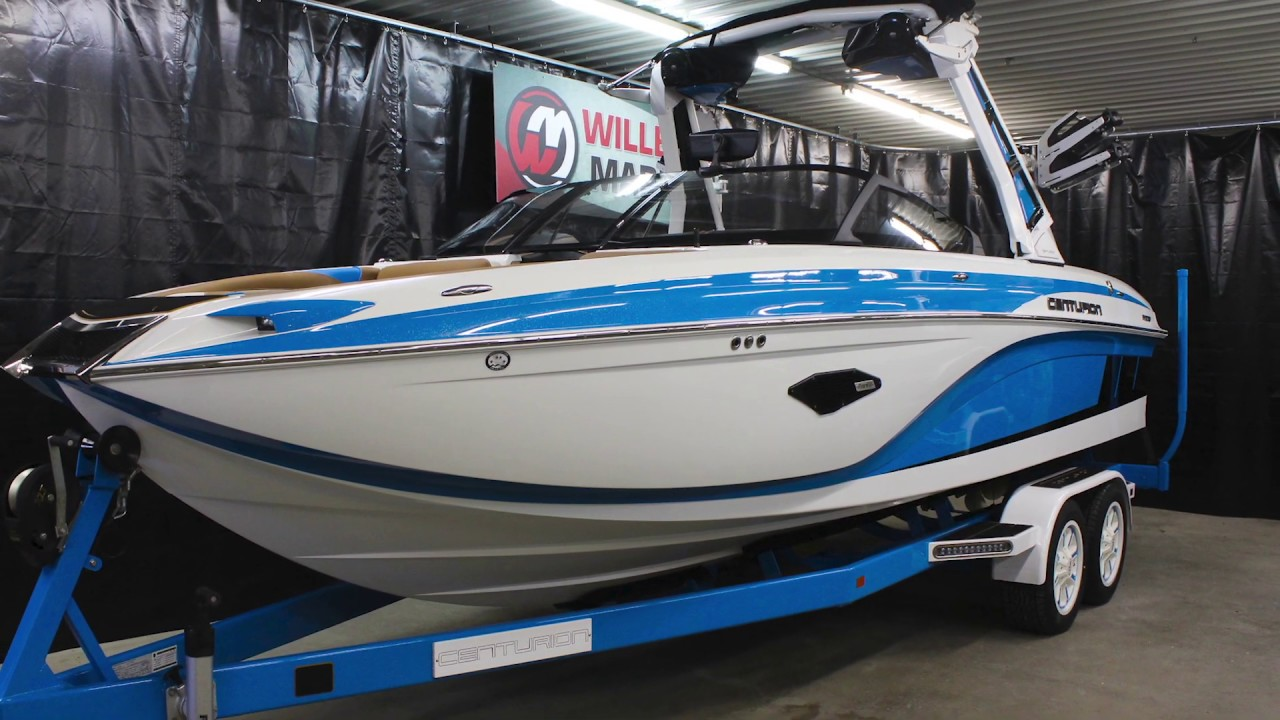 Willey's Marine - McGregor, MN - Offering New & Used Boats and More
