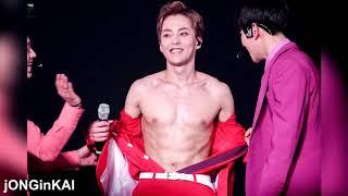 Gambar cover EXO Abs Ranking | jONGinKAI