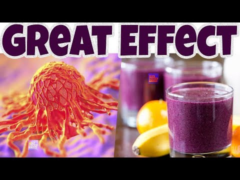 Combine These AMAZING FOODS to STOP CANCER, Oncologist Noticed!