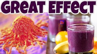 Oncologists Noticed CANCER Stops when 5 FOODS Are Combined Together. Cancer Stop By EATING FOODS