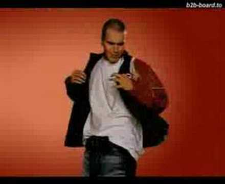 Shawn Desman - Get Ready [OFFICIAL VIDEO]