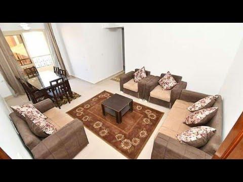 نموذج للشقق الإسكان بالفرش Youtube