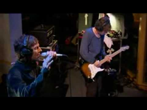 The Verve - Rather Be (live)