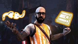 DC'S AND HATCH GAMES! Surטivor Gameplay Dead By Daylight