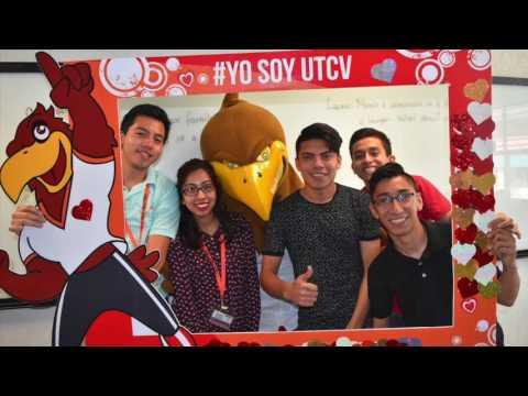 Dia del Amor y la amistad UTCV