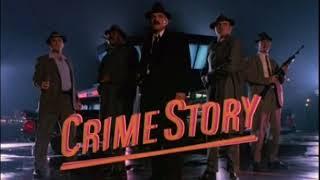 Сериал. Криминальные Истории 1-2 серии (Налетчик)