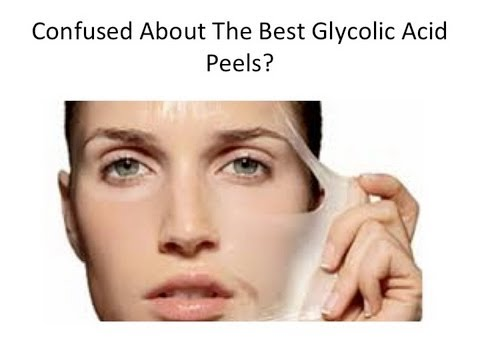 no 7 glycolic acid peel instructions
