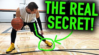 DO THIS to Dribble Like a Pro | Basketball Dribbling Tips