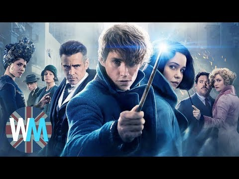 Download Youtube: Top 5 Fantastic Beasts 2 The Crimes of Grindelwald Facts You Need to Know
