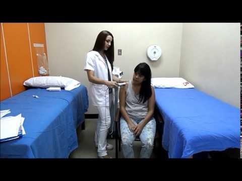 Terapia Física CTCR