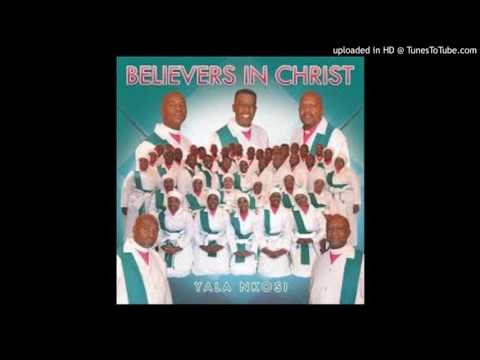 Believers in Christ - Kanye nawe