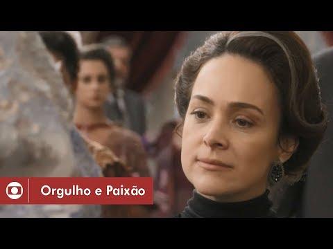 Orgulho e Paixão: capítulo 25 da novela, terça, 17 de abril, na Globo