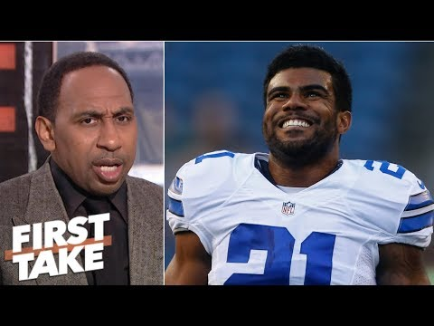 Jason Garrett Is Holding The Cowboys Back From The Playoffs - Stephen A. L First Take