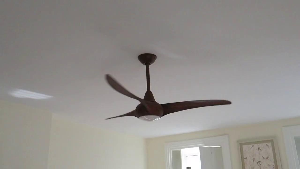 Minka Aire Light Wave Ceiling Fan
